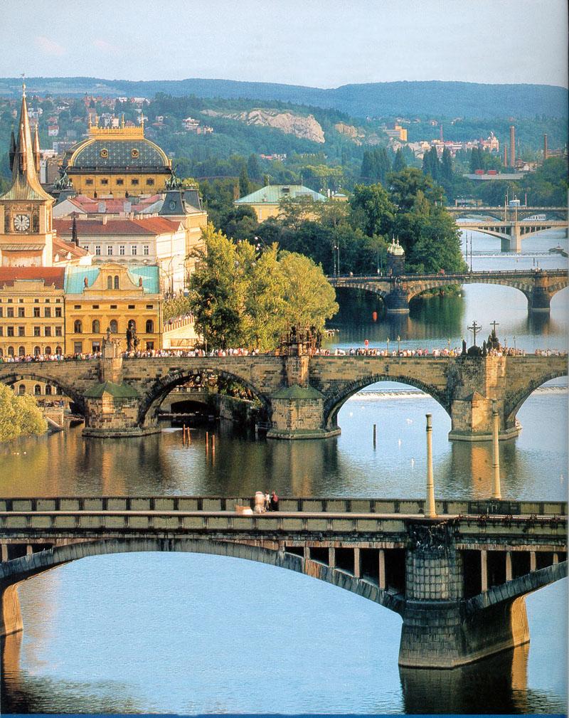 Beauties of prague prague dragon boat club for Prague beauty
